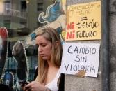 Cambio sin violencia