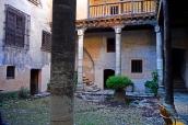 Casa del condestable Álvaro de Luna