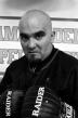 George Mocanu, mosca, 52Kg. Fue en 1997 subcampeón del mundo amateur en Budapest y olímpico en Sidney en 2000 con su país, Rumanía.