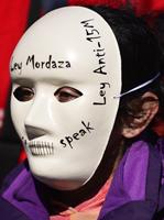 Contra la Ley Mordaza