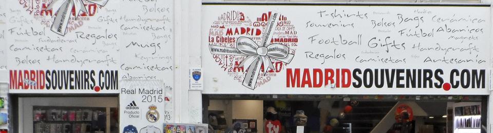 La vulgaridad de una ciudad  Madrid  41053c8a01946