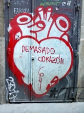 C/ Echegaray, Madrid