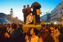 En Puerta del Sol