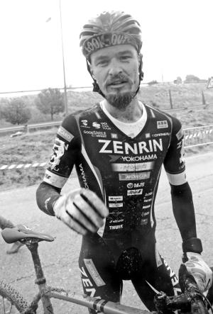 Óscar Puyol, segundo clasificado
