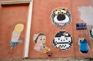 Calle de la Madera