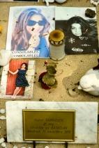 Suzon Garrigues, 21 ans Décédée au BATACLAN Vendredi 13 novembre 2015. ¿De qué y a quién valió una muerte tan absurda?