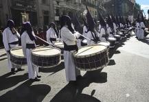 Tambores de Calanda en Alcalá, 20