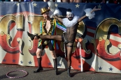 El circo de la vida