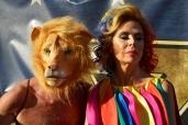 El león y la Ágata