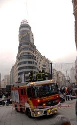 El Edificio Carrión es obra de Luis Martínez-Feduchi y Vicente Eced y Eced, construido entre los años 1931 y 1933.