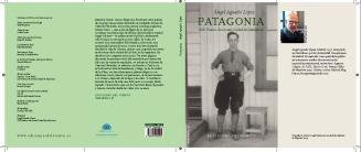 PATAGONIA. Novela premiada con el XXII premio Ciudad de Salamanca 2018