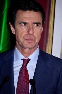 José Manuel Soria, ex ministro de energía, implicado en varios juicios por prevaricación