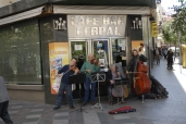 Calle Arenal, Madrid