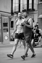 Orgullo Gay, 2016