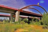 Puentes sobre el río Guadarrama M 503