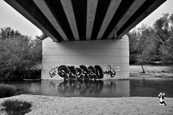 Puente sobre el Guadarrama, M 513