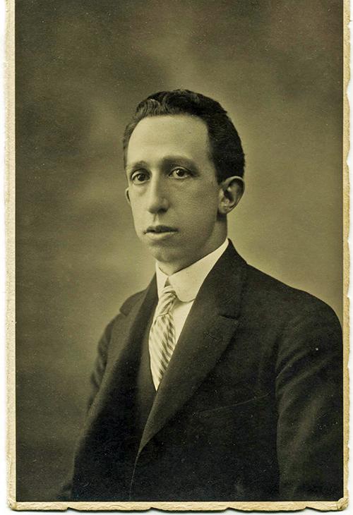 60 aniversario del fallecimiento de Ángel Cabrera