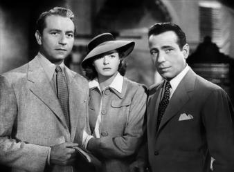 Casablanca, 1941