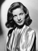 Lauren Bacall, 1948