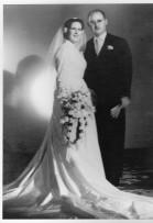 Tina y Ángel 16 de agoto de 1955